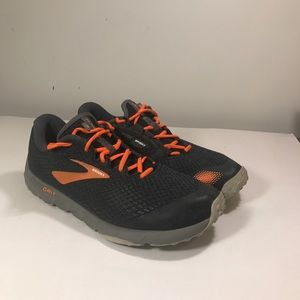 Brooks pure grit 7 running shoes